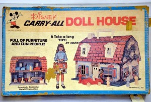 Disney Dollhouse