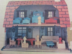 Disney Dollhouse2