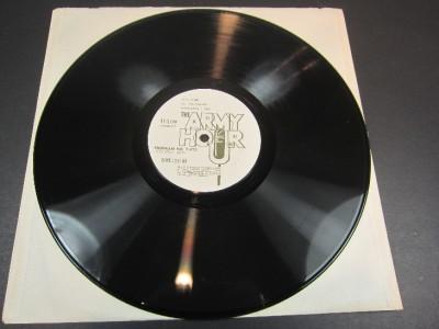 US Army Hour 1960's Good Morning VIETNAM type Vinyl Record