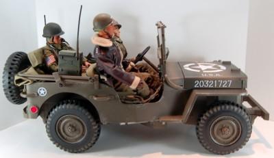 Gi Joe Hasbro American Revolution Minuteman And George