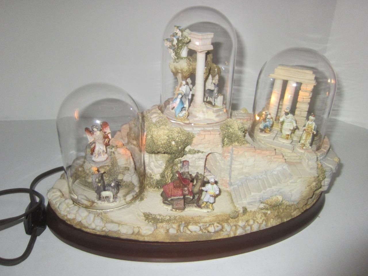 Olszewski Goebel Miniatures Nativity Complete Set 1st ... | 1280 x 960 jpeg 111kB