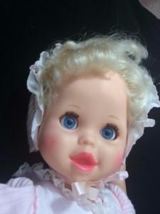 Baby Heather 2